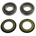 KIT Roulements de direction 52x26x15 - ABR 22-1062 - DUCATI 851/888/MONSTER/SL/SS (2pieces)