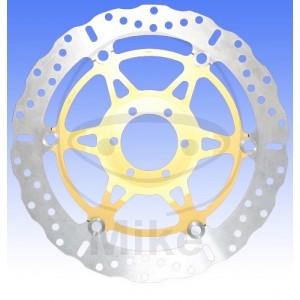 disque de frein avant EBC inox - DUCATI - 748/750monster/SS/