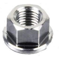 Ecrou de pignon JMP M10x1.25mm inox
