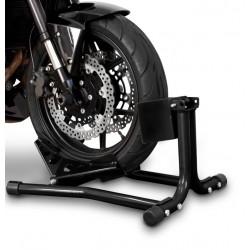 BLOC ROUE moto - noir
