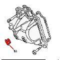 Carburateur - Bouchon de cuve - Monster/SS
